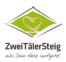 Logo Zweitälersteig