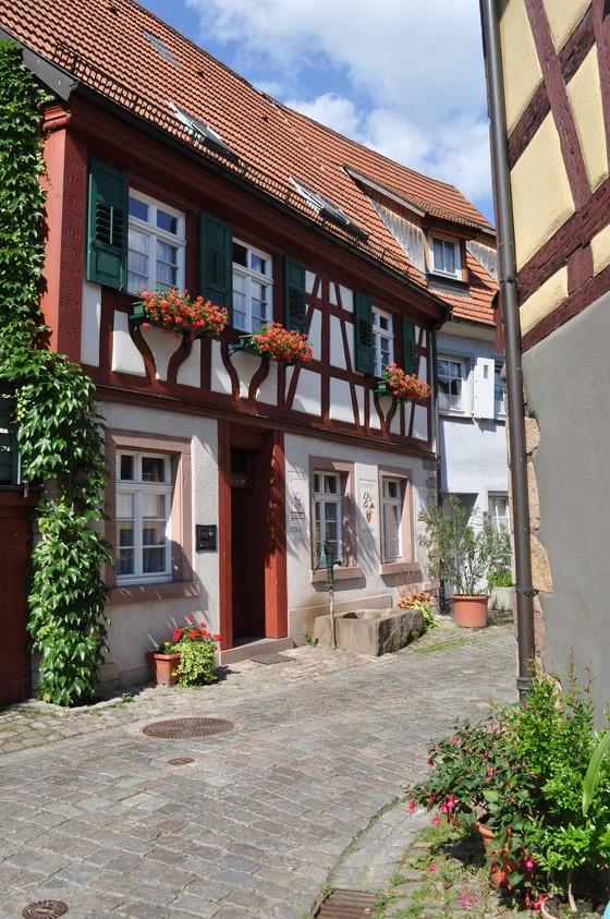 Haslach im Kinzigtal © Schwarzwald Tourismus Kinzigtal e.V.