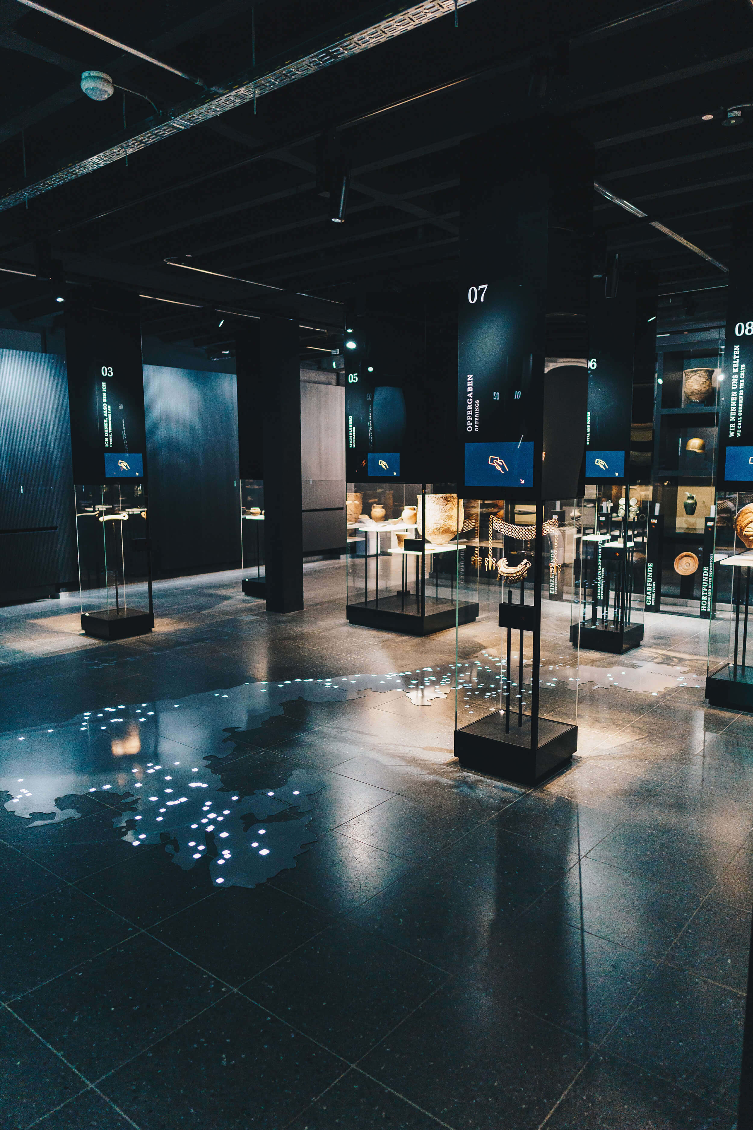 Badisches Landesmuseum Karlsruhe © Chris Keller / STG