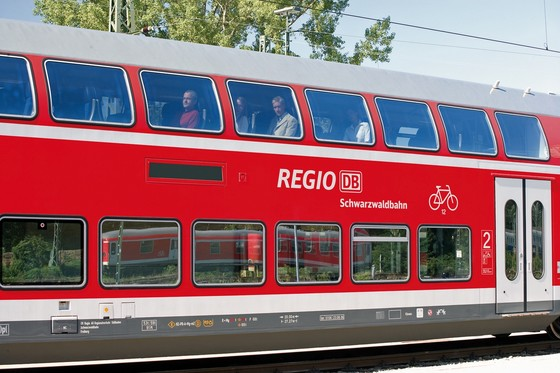 KONUS Schwarzwaldbahn 01