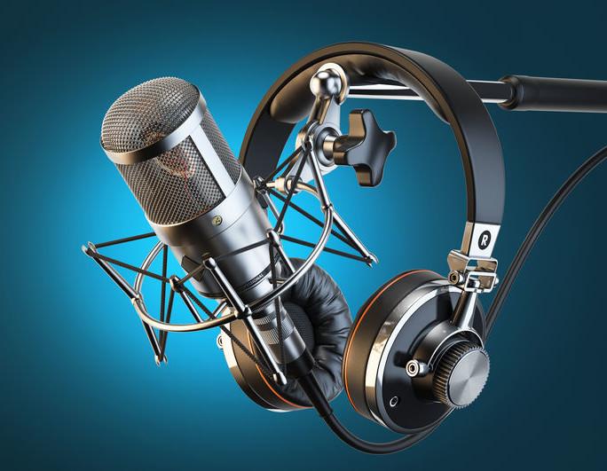 Radio und Podcast