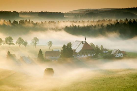 Fallerhof klein © Erich Spiegelhalter/ Schwarzwald Tourismus