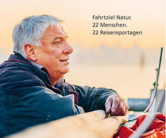 Nah dran - Fahrtziel Natur