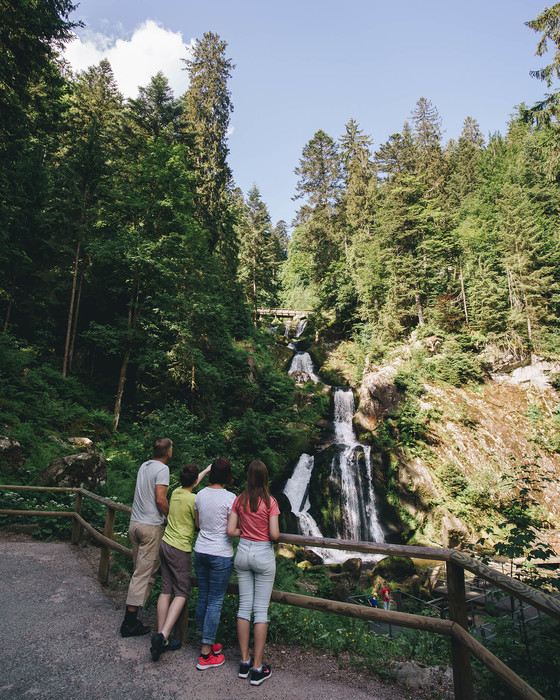 Erlebnis Schwarzwald