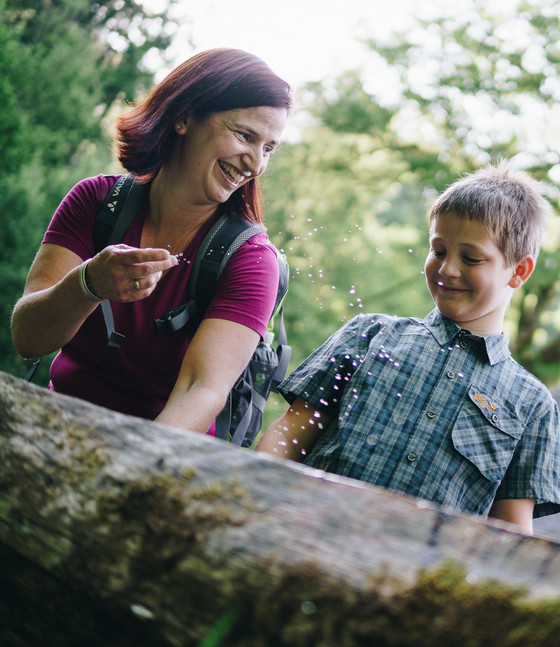 Familienurlaub © Chris Keller / STG