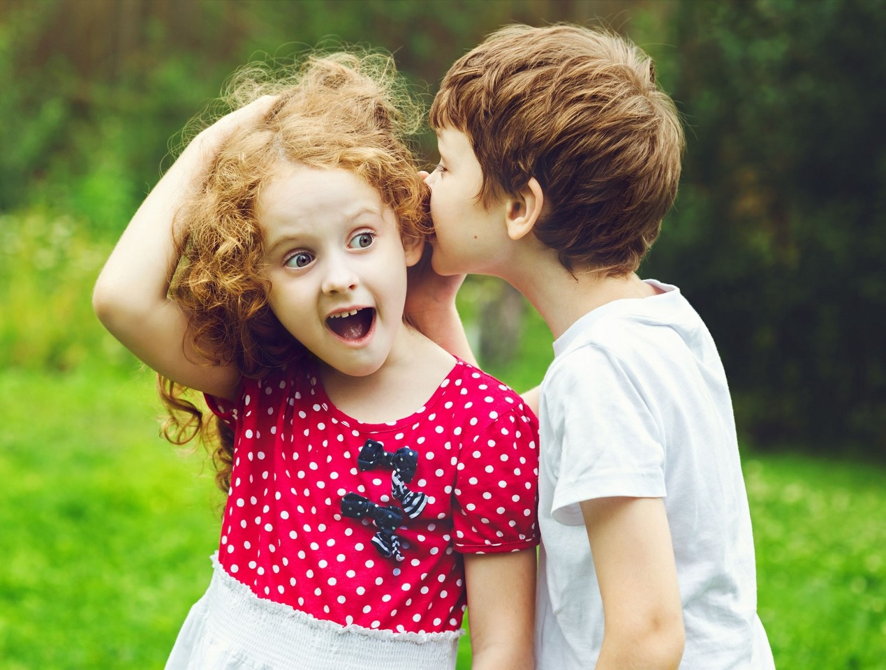 Kinder Geheimnis Tipp ©123RF