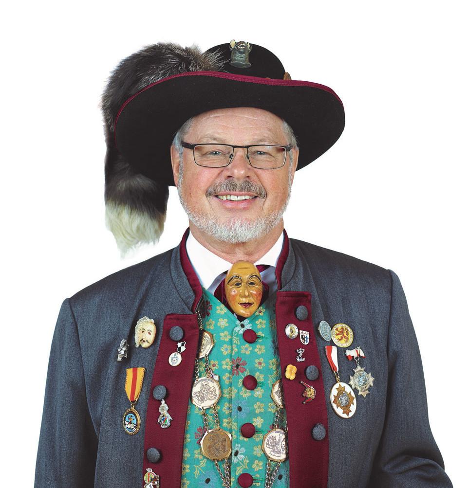 Roland Wehrle