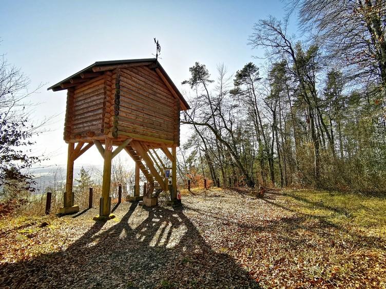 Haspelhäusle Waldshut-Tiengen