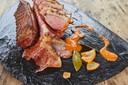 Lammsattel aus der #heimatküche © #heimat Schwarzwald