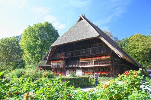 Freilichtmuseum Vogtsbauernhof