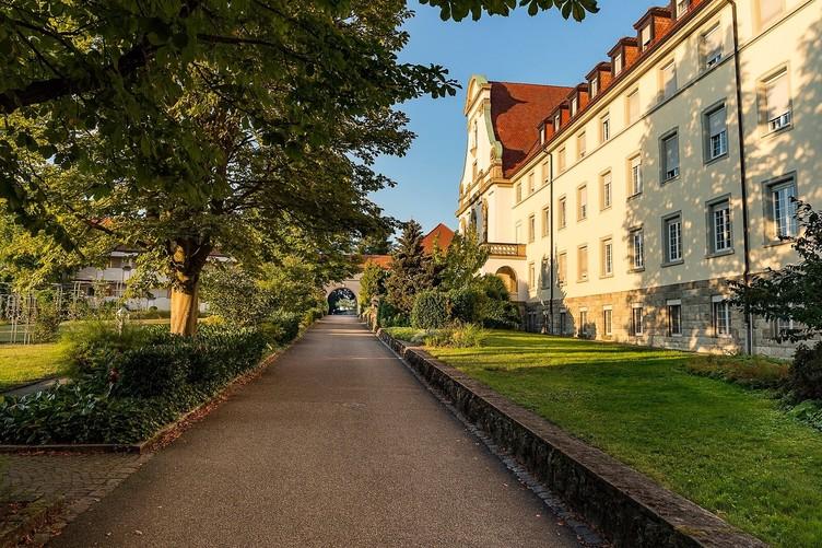 Bühler Kloster
