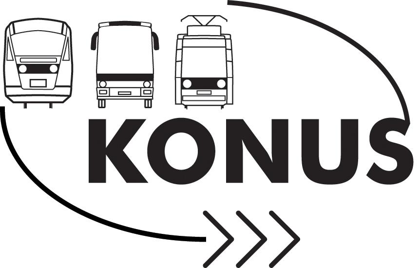 Logo KONUS