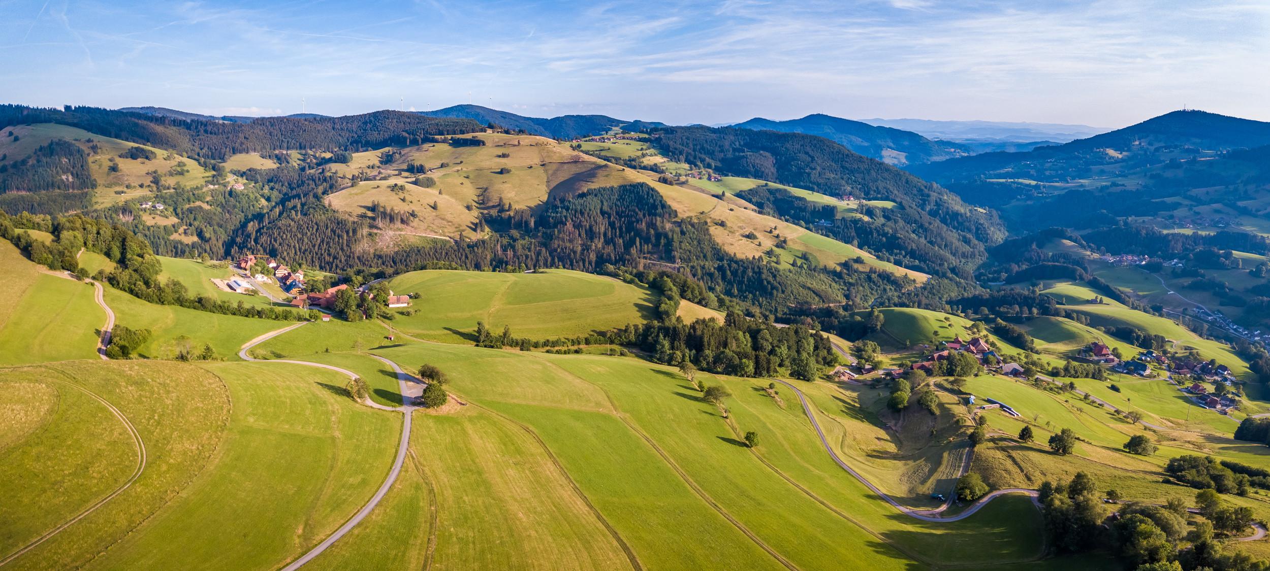 Fröhnd - Das Naturdorf