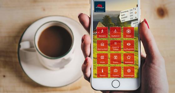 Schwarzwald App