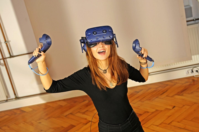 VRitz Virtuelle Welten in Schramberg
