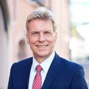 Marcel Thimm, Vorstandsvorsitzender Sparkassen Freiburg
