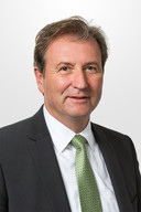 Martin Keppler, Hauptgeschäftsführer IHK Nordschwarzwald