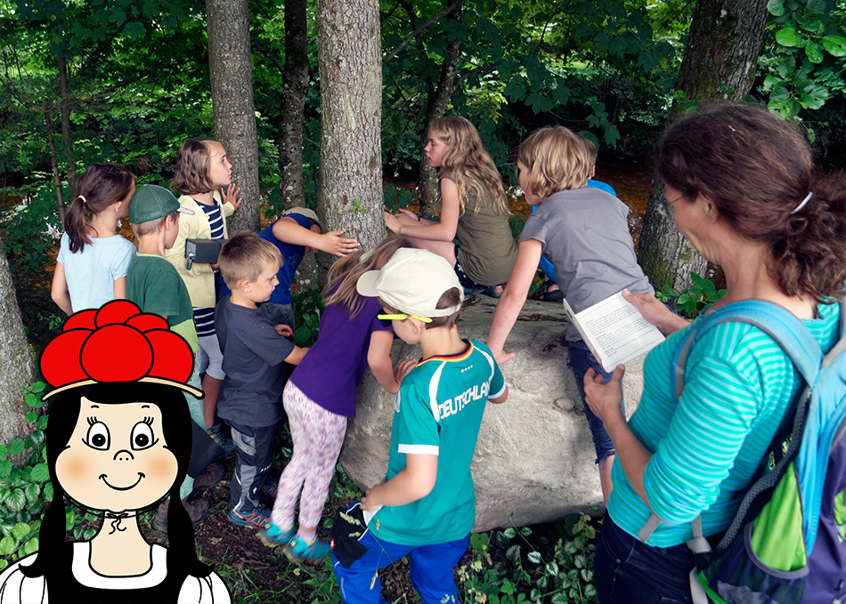 Annis Schwarzwald Geheimnis 04 © O. Lohre/Schwarzwald Tourismus