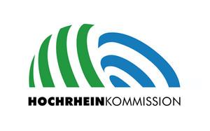 Logo Hochrhein Kommission