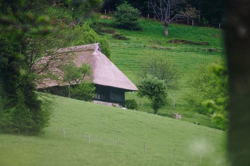 Glottertal Hütte © Chris Keller / Schwarzwald Tourismus