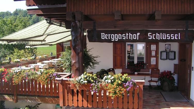 Berggasthof Schlüssel
