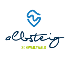Logo Albsteig