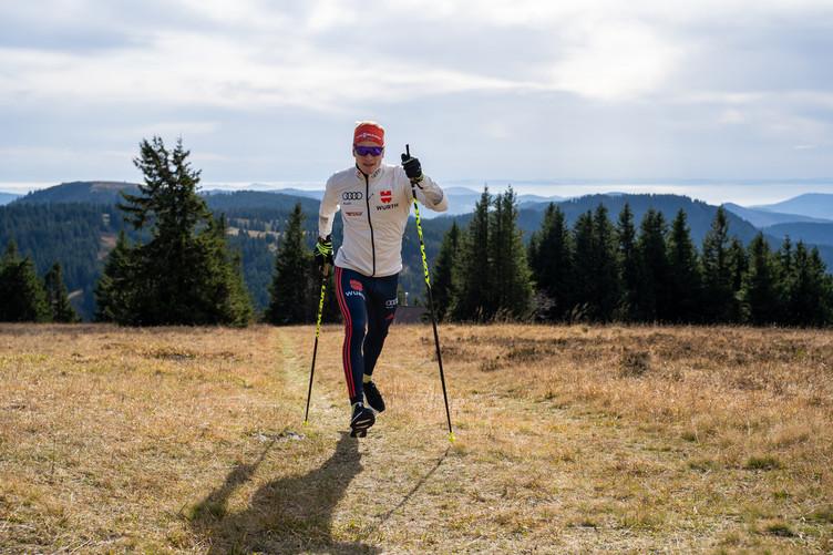 Die Ferienregion Schwarzwald ist Heimat und zugleich liebster Trainingsort - zu jeder Jahreszeit.