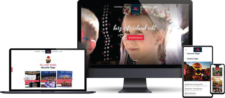 Online Marketing Werbemöglichkeiten Devices