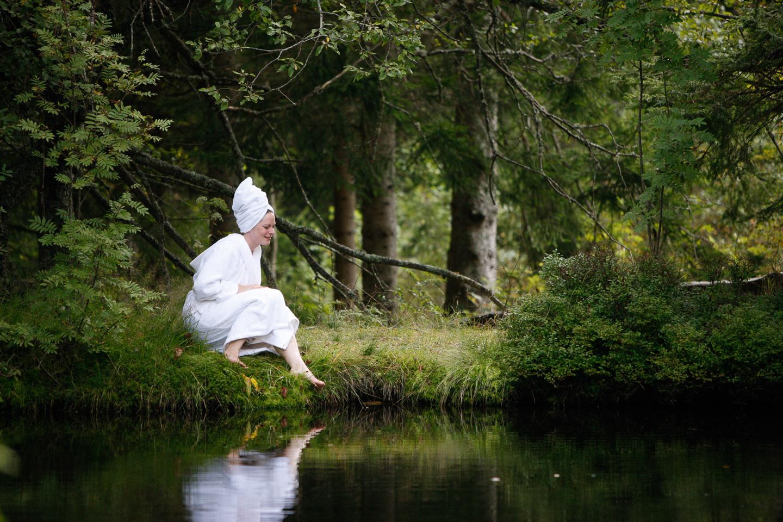 Wellness in der Natur © Schwarzwald Tourismus GmbH