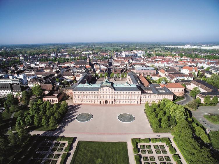Schloss Rastsatt © Joachim Gerstner
