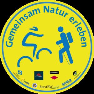 Logo Gemeinsam Natur erleben