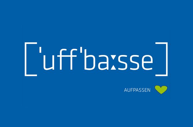 Logo Zweitälerguide uffbasse