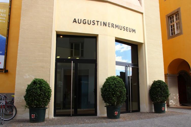 Freiburg Augustinermuseum