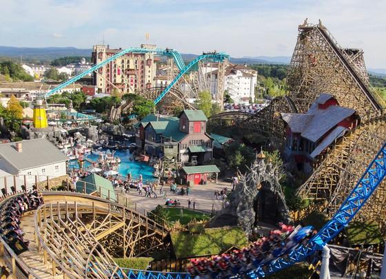EUROPA-PARK - Freizeitpark und Erlebnis-Resort Teaserkachel
