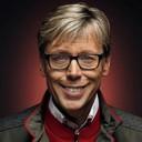 Hansy Vogt Porträt