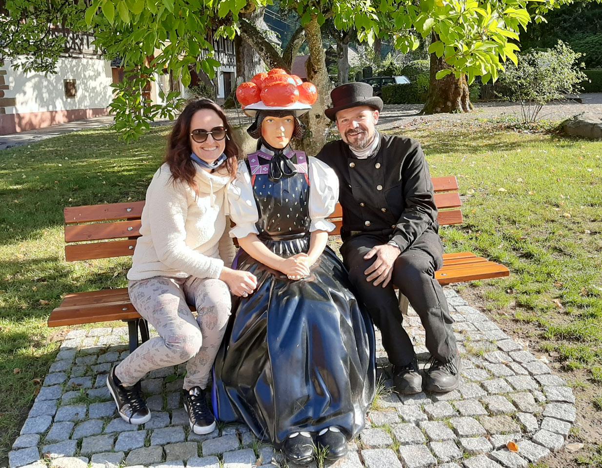 Ausflugstipp Gutach