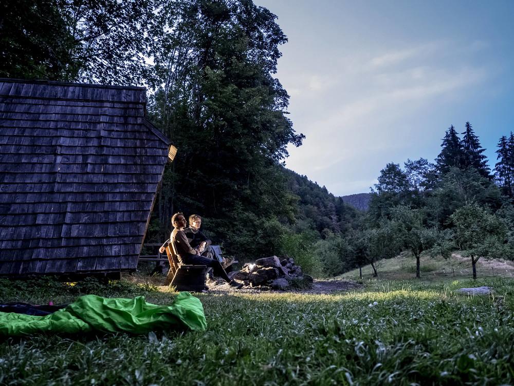 Trekking-Camps © Patrick Kunkel