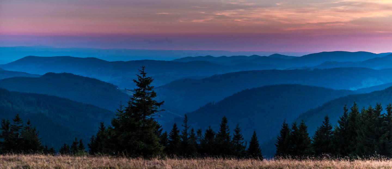 Feldberg Panorama © Klaus Hansen