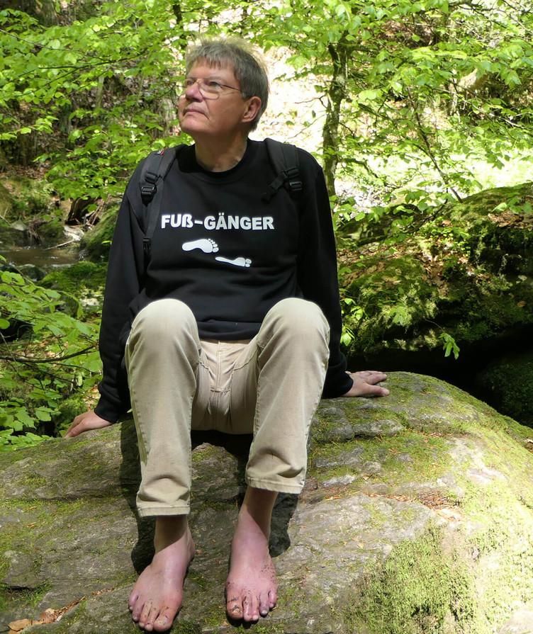 Manfred Gleditsch © Schwarzwald Tourismus GmbH