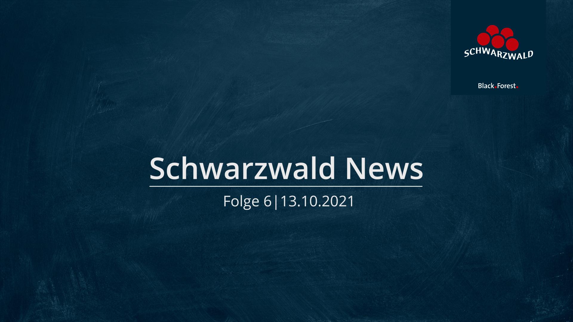 Schwarzwald News Folge 6