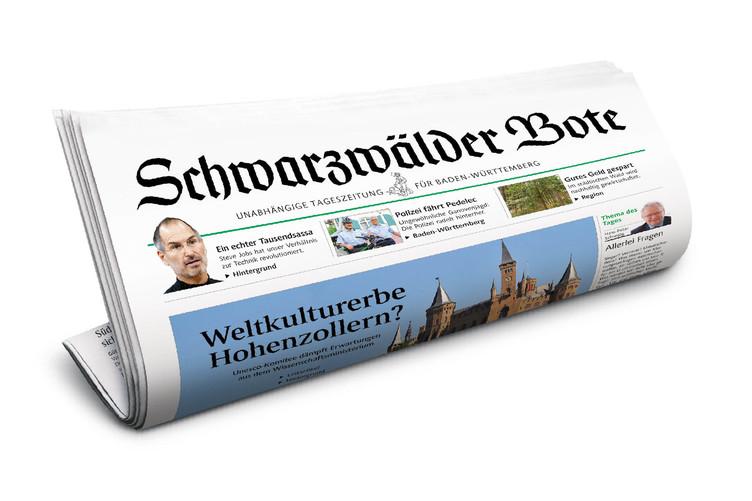 © Schwarzwälder Bote Mediengesellschaft mbH