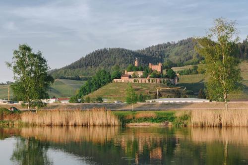 Schloss Ortenberg © Chris Keller / STG